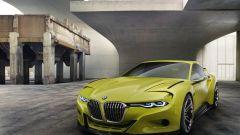 BMW 3.0 CSL Hommage: tutte le foto - Immagine: 18