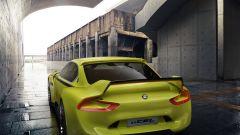 BMW 3.0 CSL Hommage: tutte le foto - Immagine: 16
