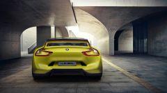 BMW 3.0 CSL Hommage: tutte le foto - Immagine: 14
