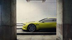 BMW 3.0 CSL Hommage: tutte le foto - Immagine: 3