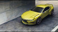 BMW 3.0 CSL Hommage: tutte le foto - Immagine: 5