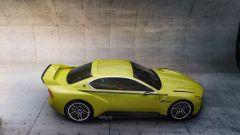 BMW 3.0 CSL Hommage: tutte le foto - Immagine: 6