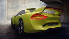 BMW 3.0 CSL Hommage: tutte le foto - Immagine: 1