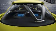 BMW 3.0 CSL Hommage: tutte le foto - Immagine: 10