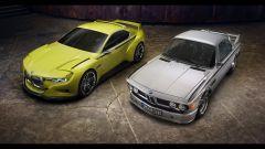 BMW 3.0 CSL Hommage: tutte le foto - Immagine: 11