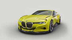 BMW 3.0 CSL Hommage: tutte le foto - Immagine: 12