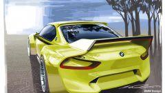 BMW 3.0 CSL Hommage: tutte le foto - Immagine: 13