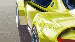 BMW 3.0 CSL Hommage: tutte le foto - Immagine: 23