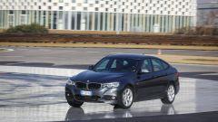 BMW Serie 3 GT xDrive: prova su strada della 4x4 di Monaco - Immagine: 1