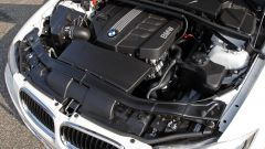 BMW 320d Touring EfficientDynamics  - Immagine: 6