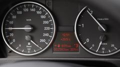 BMW 320d Touring EfficientDynamics  - Immagine: 3