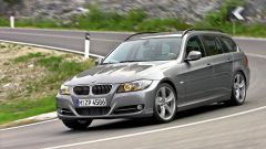 BMW 320d Touring EfficientDynamics  - Immagine: 1