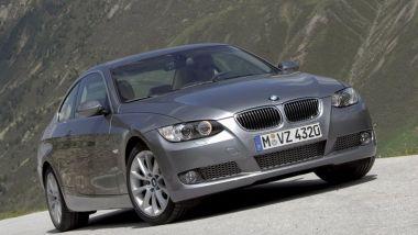 BMW 325i Coupé 218 CV