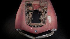 La BMW 507 di Elvis Presley sfila a Pebble Beach. Ecco la sua storia - Immagine: 9