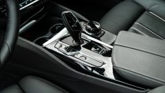 BMW 520d xDrive Touring, cambio automatico Steptronic a 8 rapporti
