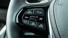 BMW 520d xDrive Touring: comoda o veloce, come tu la vuoi. La prova - Immagine: 11