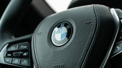 BMW 520d xDrive Touring: comoda o veloce, come tu la vuoi. La prova - Immagine: 12