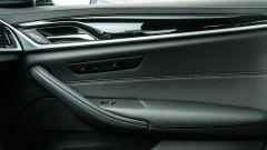 BMW 520d xDrive Touring: comoda o veloce, come tu la vuoi. La prova - Immagine: 16
