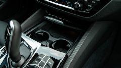 BMW 520d xDrive Touring: comoda o veloce, come tu la vuoi. La prova - Immagine: 18