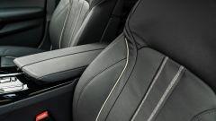 BMW 520d xDrive Touring: comoda o veloce, come tu la vuoi. La prova - Immagine: 21