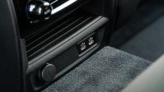 BMW 520d xDrive Touring: comoda o veloce, come tu la vuoi. La prova - Immagine: 24
