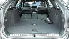 BMW 520d xDrive Touring: comoda o veloce, come tu la vuoi. La prova - Immagine: 26
