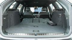 BMW 520d xDrive Touring: comoda o veloce, come tu la vuoi. La prova - Immagine: 27