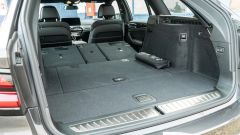 BMW 520d xDrive Touring: comoda o veloce, come tu la vuoi. La prova - Immagine: 28