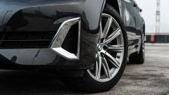 BMW 520d xDrive Touring: comoda o veloce, come tu la vuoi. La prova - Immagine: 36