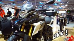 Live Eicma 2016: BMW G 310 GS in video - Immagine: 1