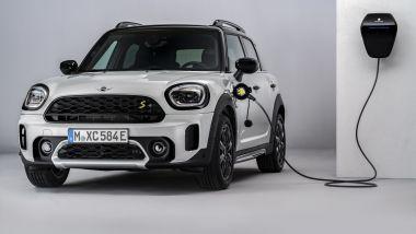 BMW a MIMO 2021: Mini Full Electric