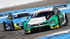 BMW, accuse all'Audi dopo la decisione di abbandonare il DTM