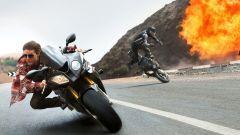 BMW: al fianco di Tom Cruise nell'ultimo Mission Impossible - Immagine: 1