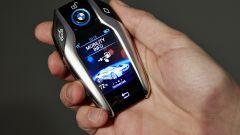 BMW: anche la chiave avrà il dispaly  - Immagine: 1