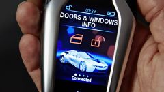BMW: anche la chiave avrà il dispaly  - Immagine: 2