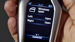 BMW: anche la chiave avrà il dispaly  - Immagine: 4