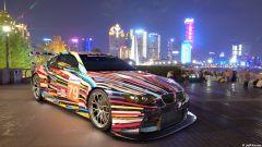 Acute Art: l'app che permette di ammirare la BMW Art Car Collection