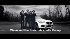 BMW: Jingle Bells in pista - Immagine: 5