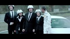 BMW: Jingle Bells in pista - Immagine: 12