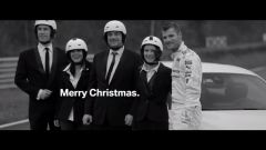 BMW: Jingle Bells in pista - Immagine: 13