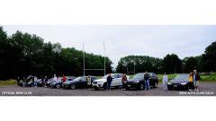 BMW Auto Club Italia: da Milano a Goodwood per le 25 candeline - Immagine: 1