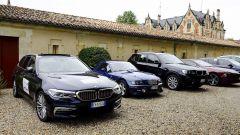 BMW Auto Club Italia: da Milano a Goodwood per le 25 candeline - Immagine: 8