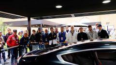 BMW Auto Club Italia: da Milano a Goodwood per le 25 candeline - Immagine: 11