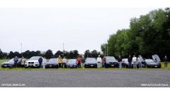 BMW Auto Club Italia: da Milano a Goodwood per le 25 candeline - Immagine: 12