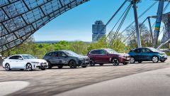 "BMW e l'elettrico: ""pronti"" a stop a diesel e benzina dal 2030"
