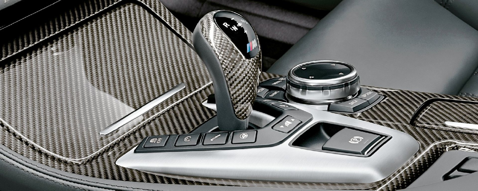 Bmw bandisce il cambio manuale dalle M5 e M6