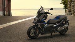 BMW C 400 X e C 400 GT 2021: motore, novità, colori, prezzi