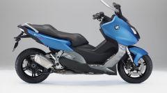 BMW C 600 Sport - Immagine: 56