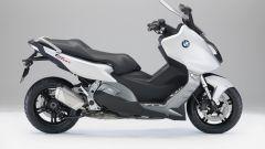 BMW C 600 Sport - Immagine: 55