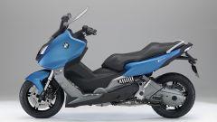 BMW C 600 Sport - Immagine: 54